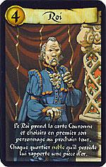 Roi Citadelles